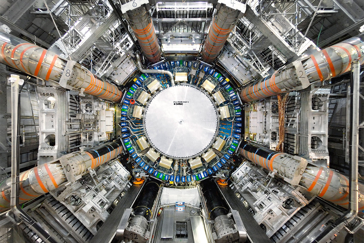 Physicists mourn as hinted particle vanishes in leaked LHC data
