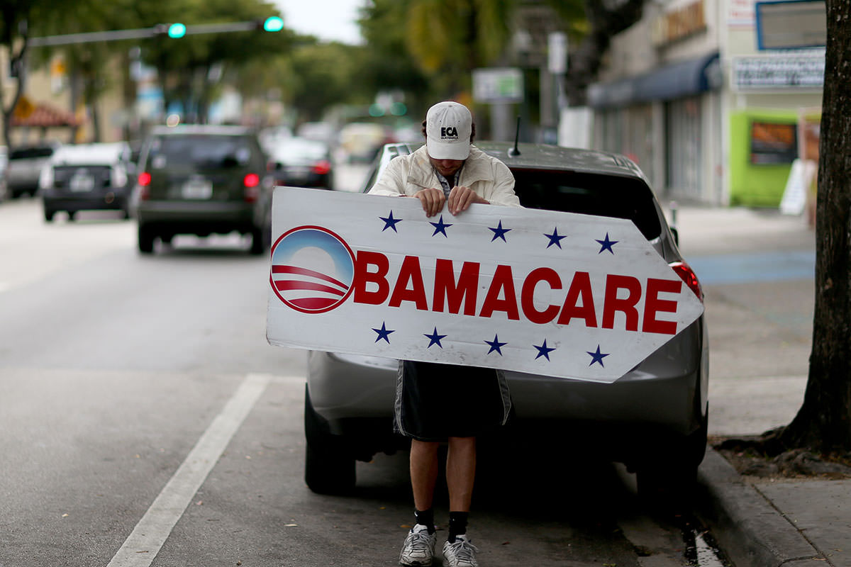 Obamacare's Medicaid Expansions May Be Improving Care