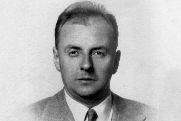 Ronald Richter