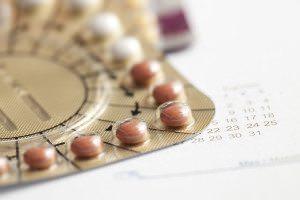 HRT pills
