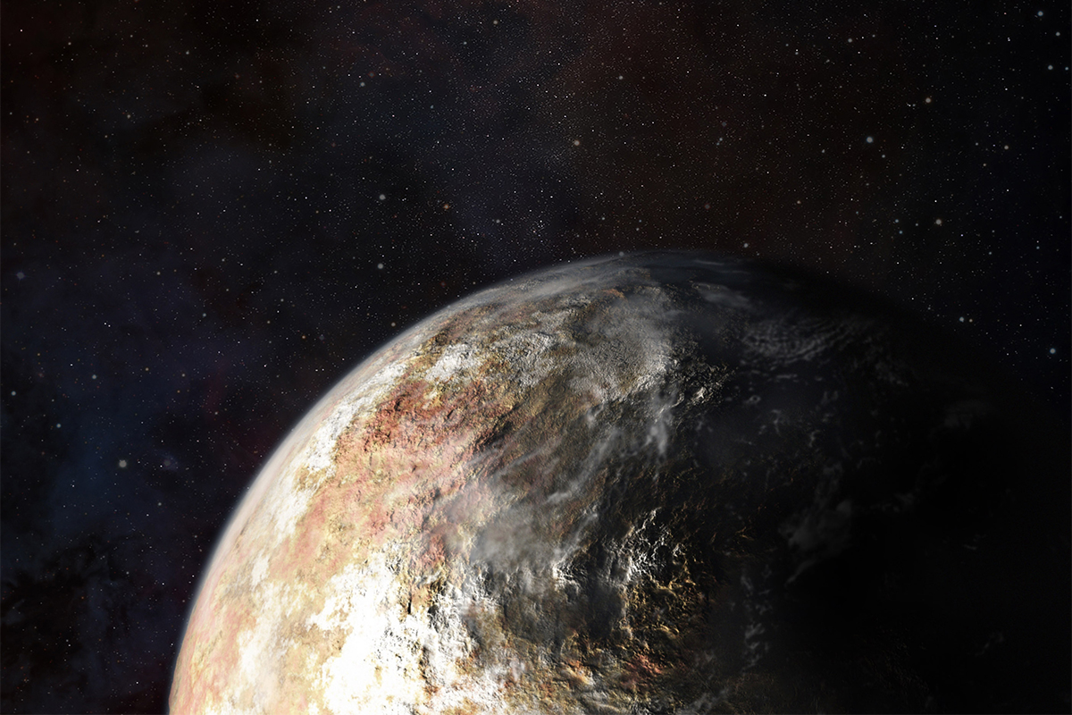 Discovery Of Pluto: New Horizons Discovery Raises Solar Wind Riddle Around
