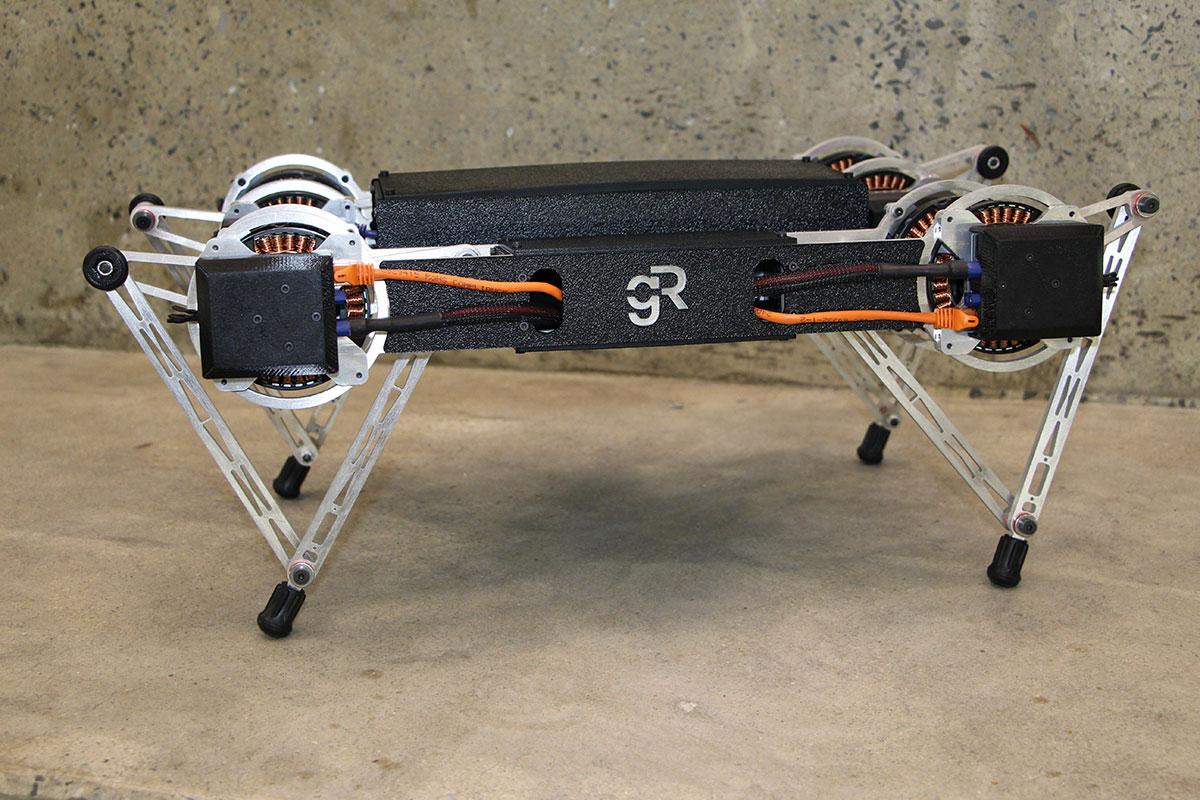 Robot Minitaur