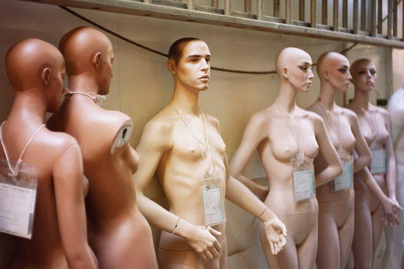 shop dummies