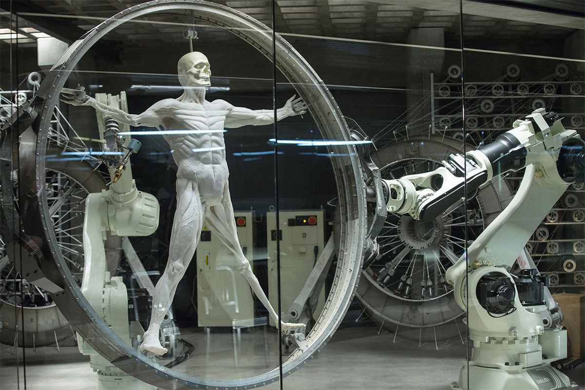 Why shows like <em>Westworld</em> only show dark side of our robot future