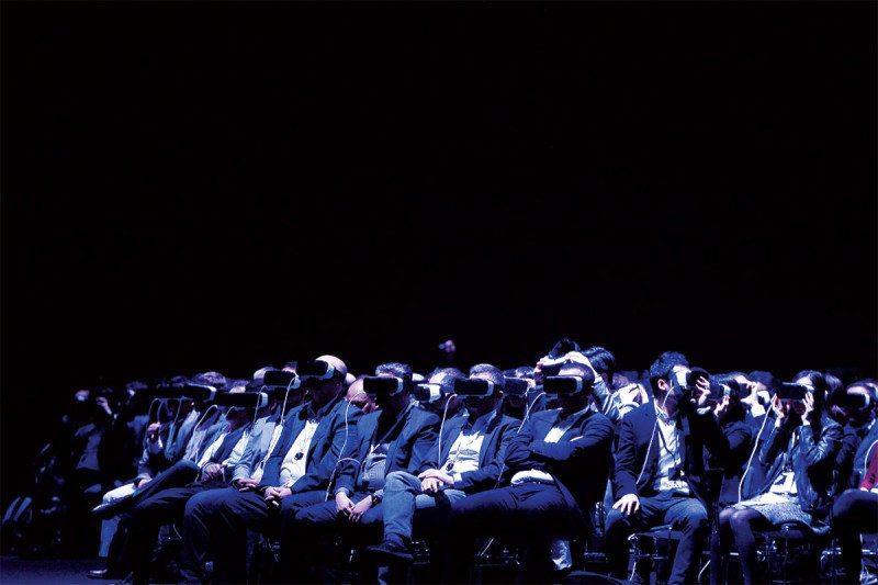 VR heads