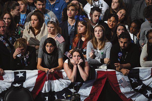 US voters