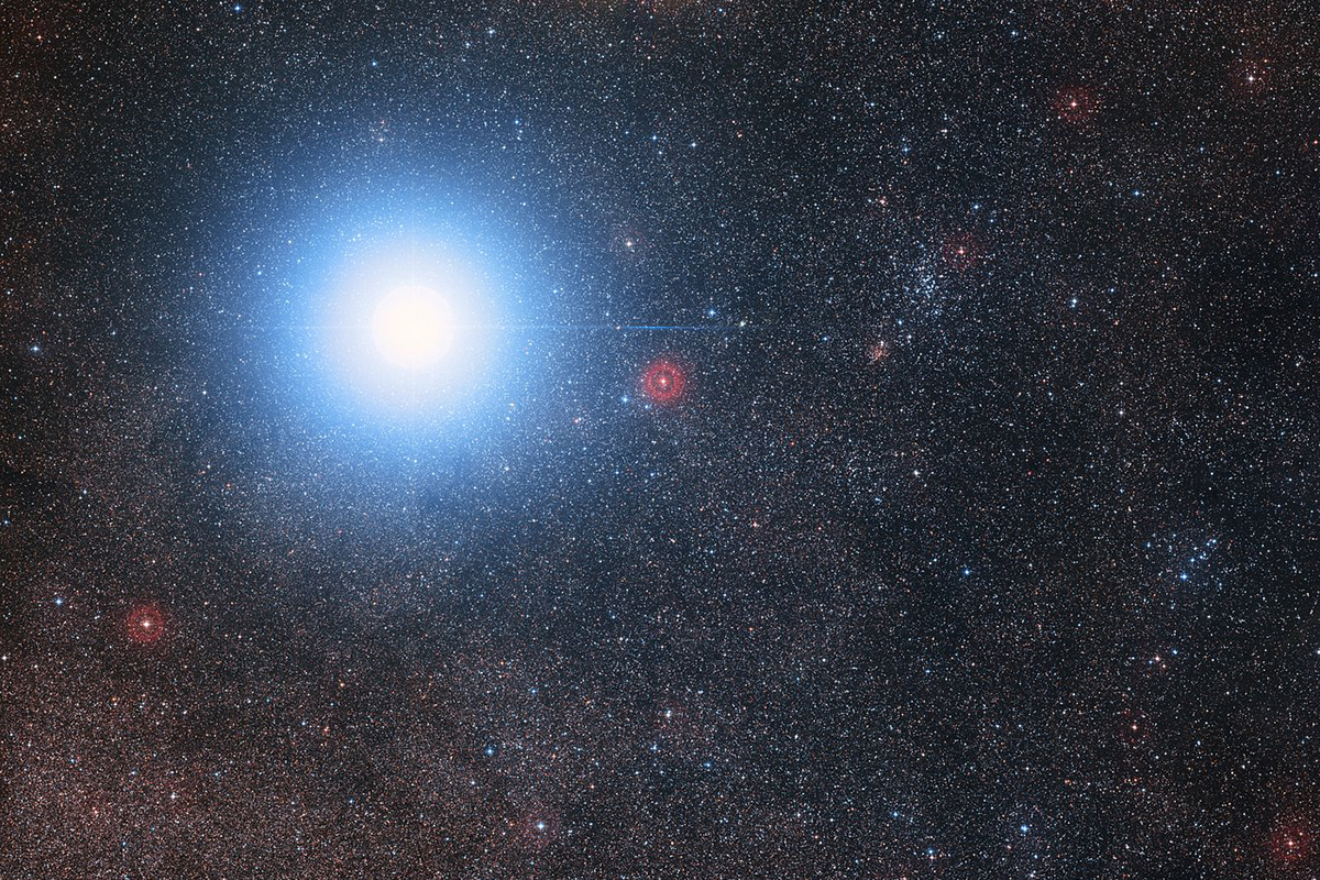 Proxima Centauri really does orbit its two bright neighbours