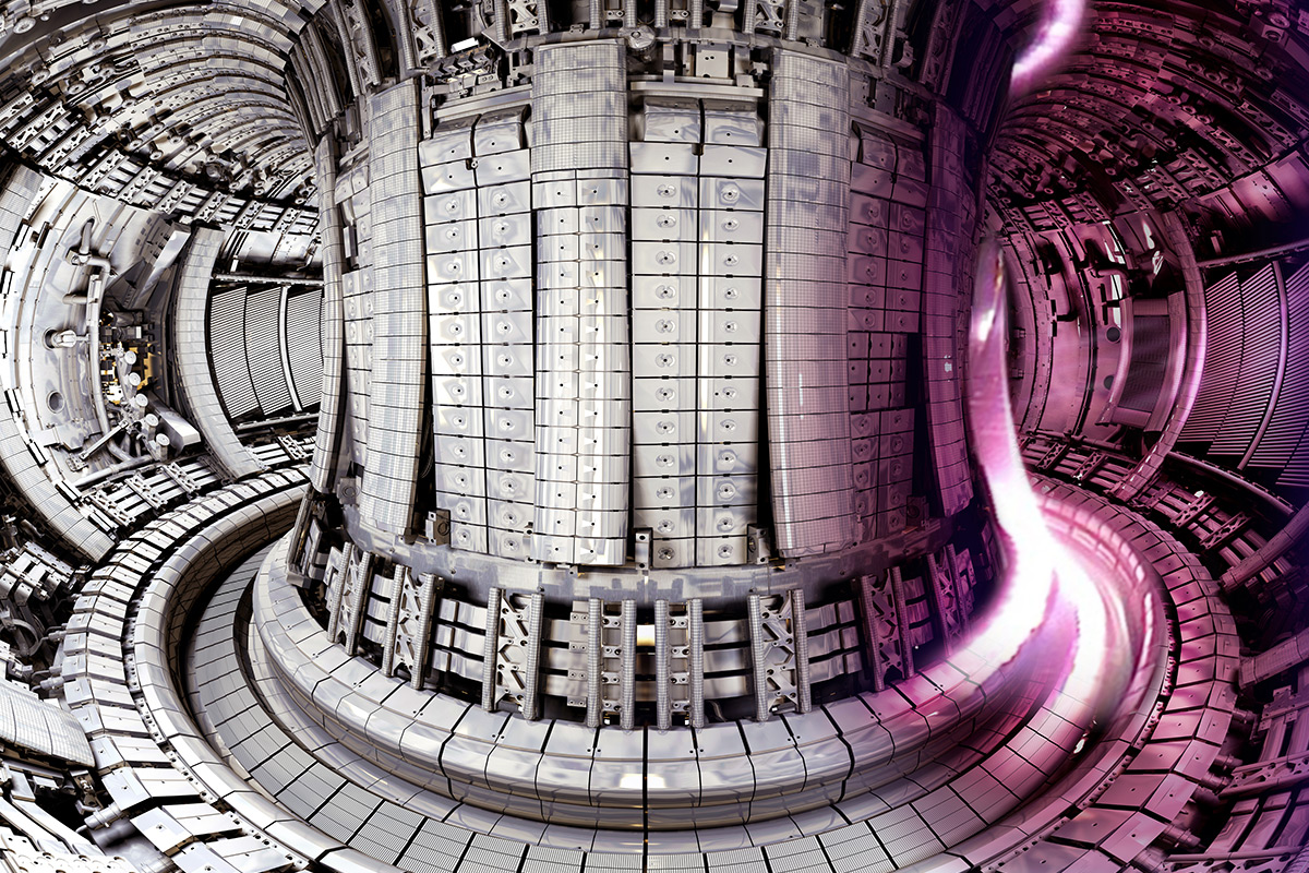 Brexit puts Europe's nuclear fusion future in doubt