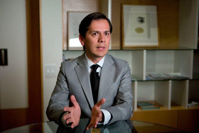 Alejandro Chavez: director of New Hope Fertility Center