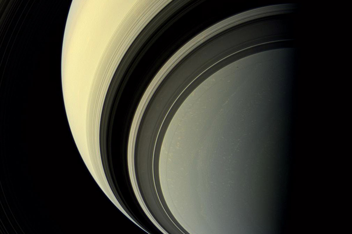 Cassini's grand finale will see orbiter plunge into Saturn