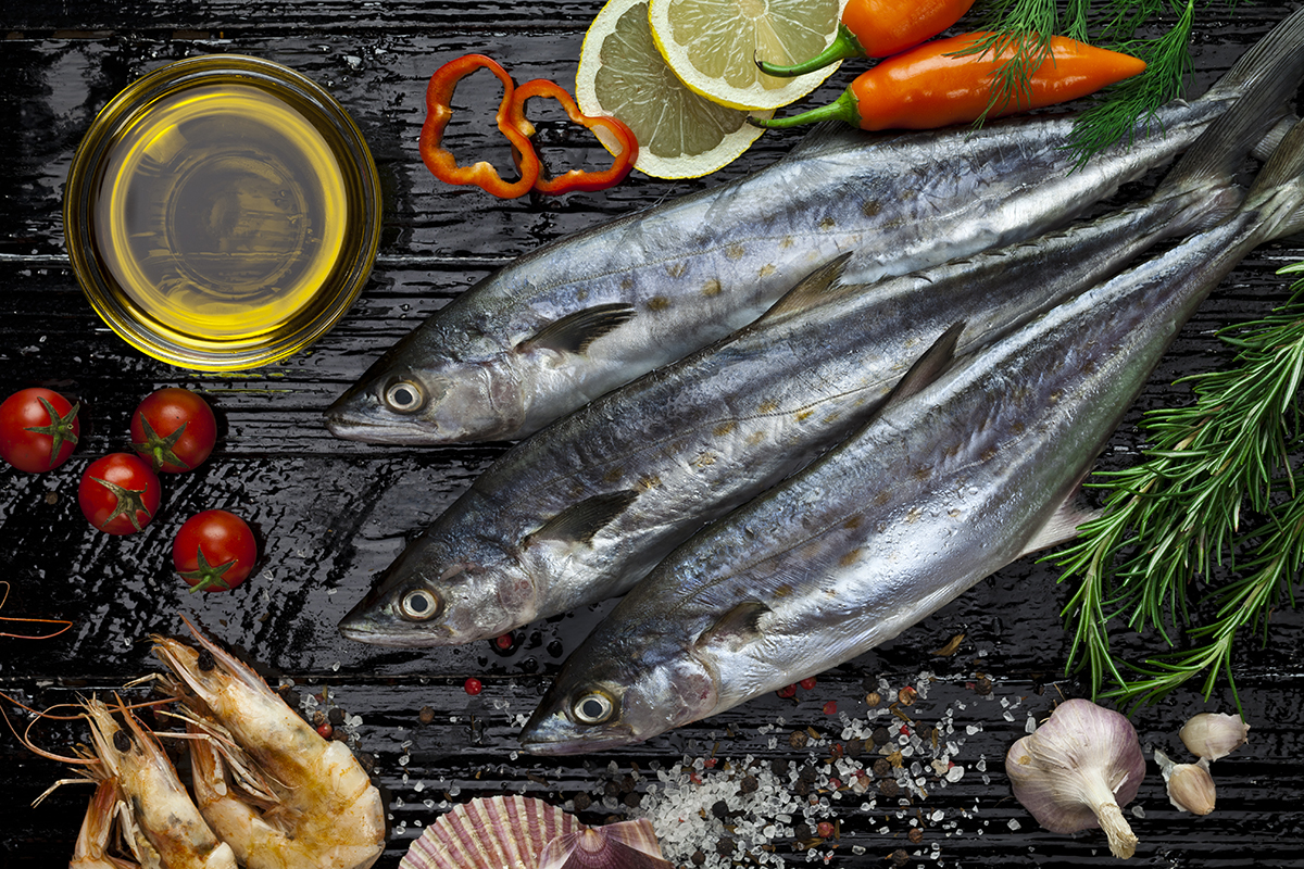 Eat Mediterranean diet for a healthier and younger brain, studies say