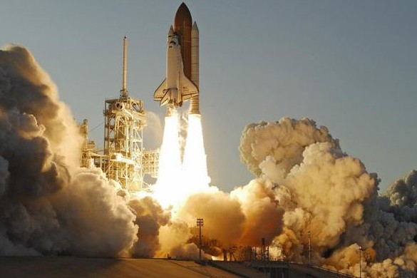 Image 1 Spaceflight