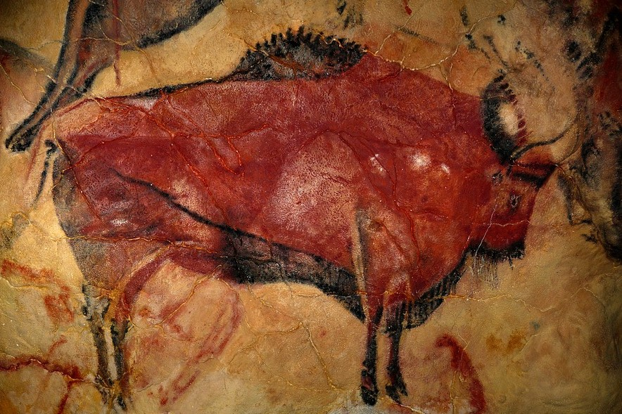 Image 3 Cave art