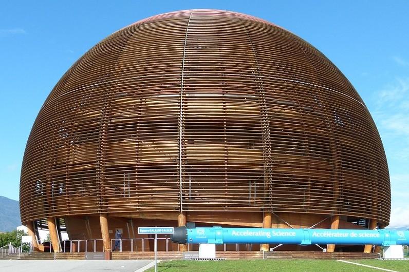 Image 6 CERN