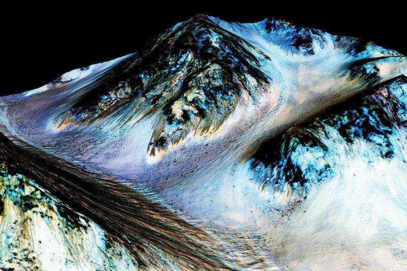 Imagini pentru mars water