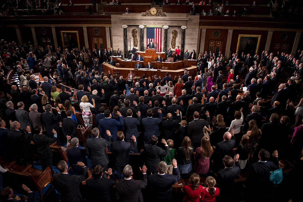 Us congress just made it easier to ditch science for politics new us congress just made it easier to ditch science for politics publicscrutiny Images