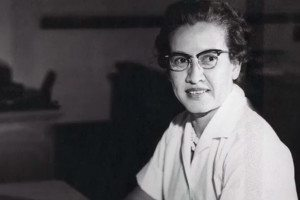 Katherine Johnson