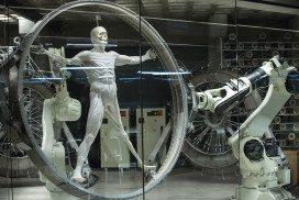 Westworld robot dip