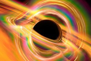 Shedding light on black holes
