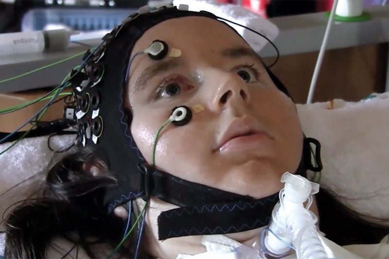 New brain-computer interface breaks through locked-in syndrome