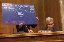Senator Sheldon Whitehouse questions Oklahoma Attorney General Scott Pruitt