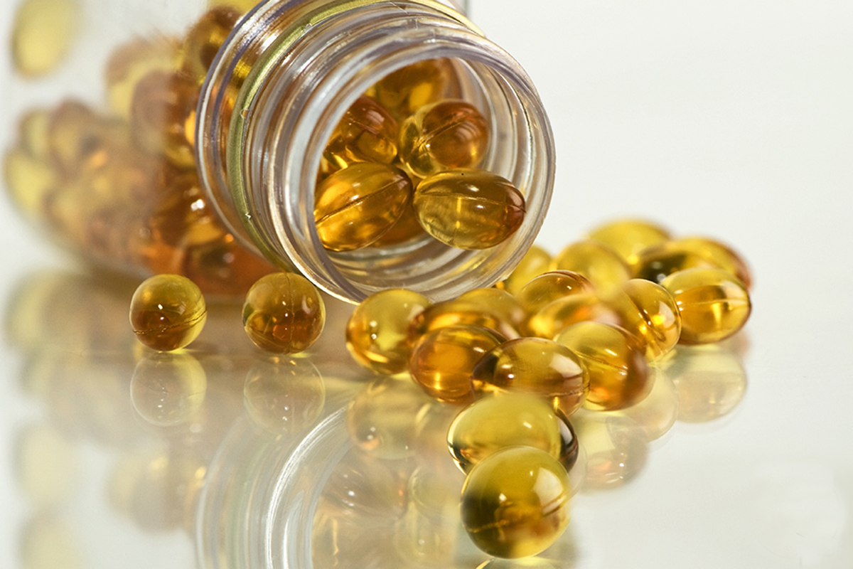 Robust evidence is in: vitamin D pills protect against colds and flu