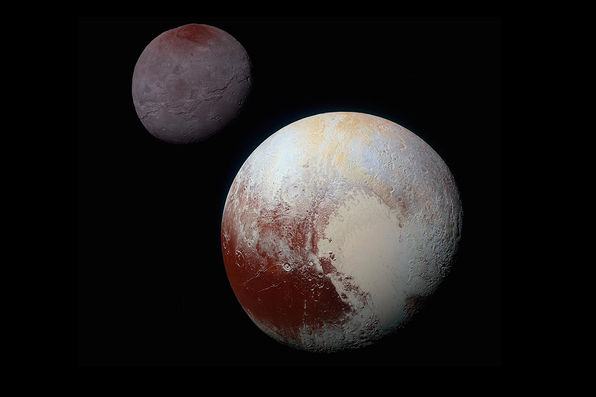 Pluto is still an ex-planet, no matter what its fans think