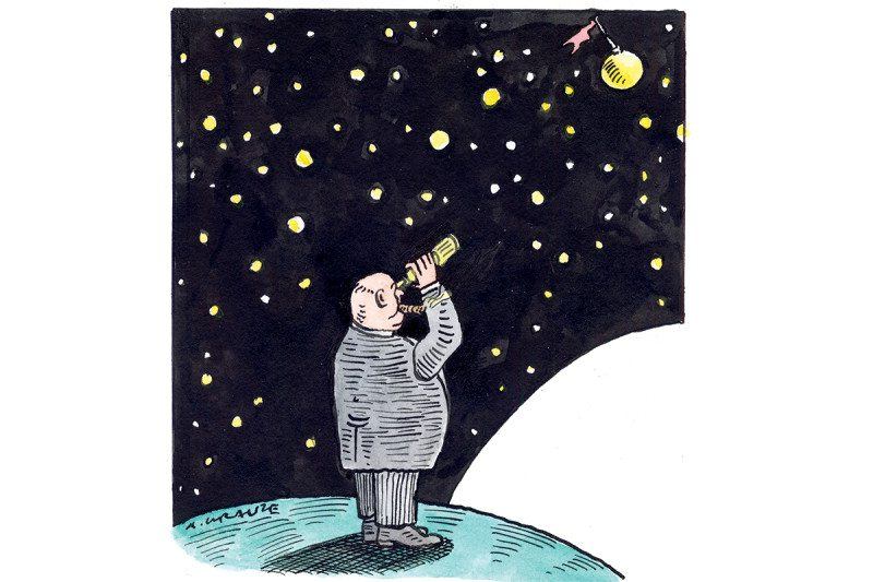 Churchill cartoon