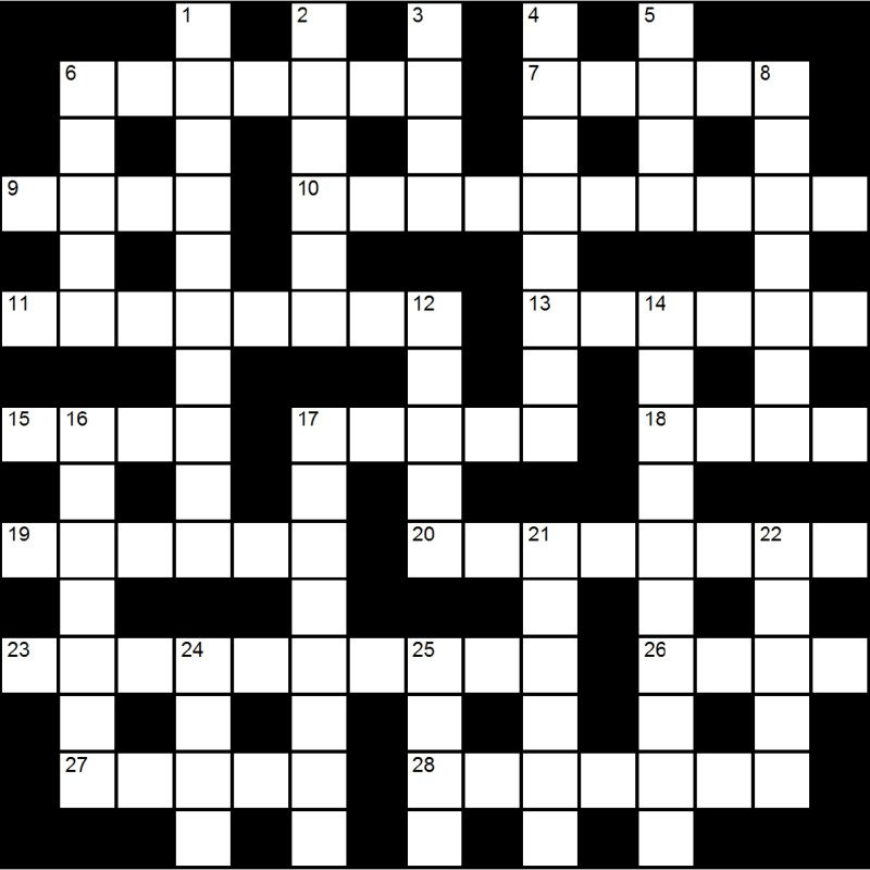 Crossword4a