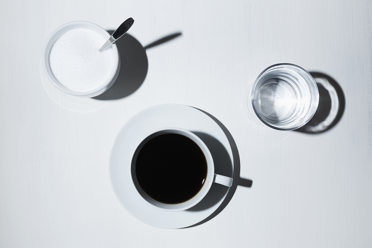 Good hydrations: Is tea or coffee better for you?