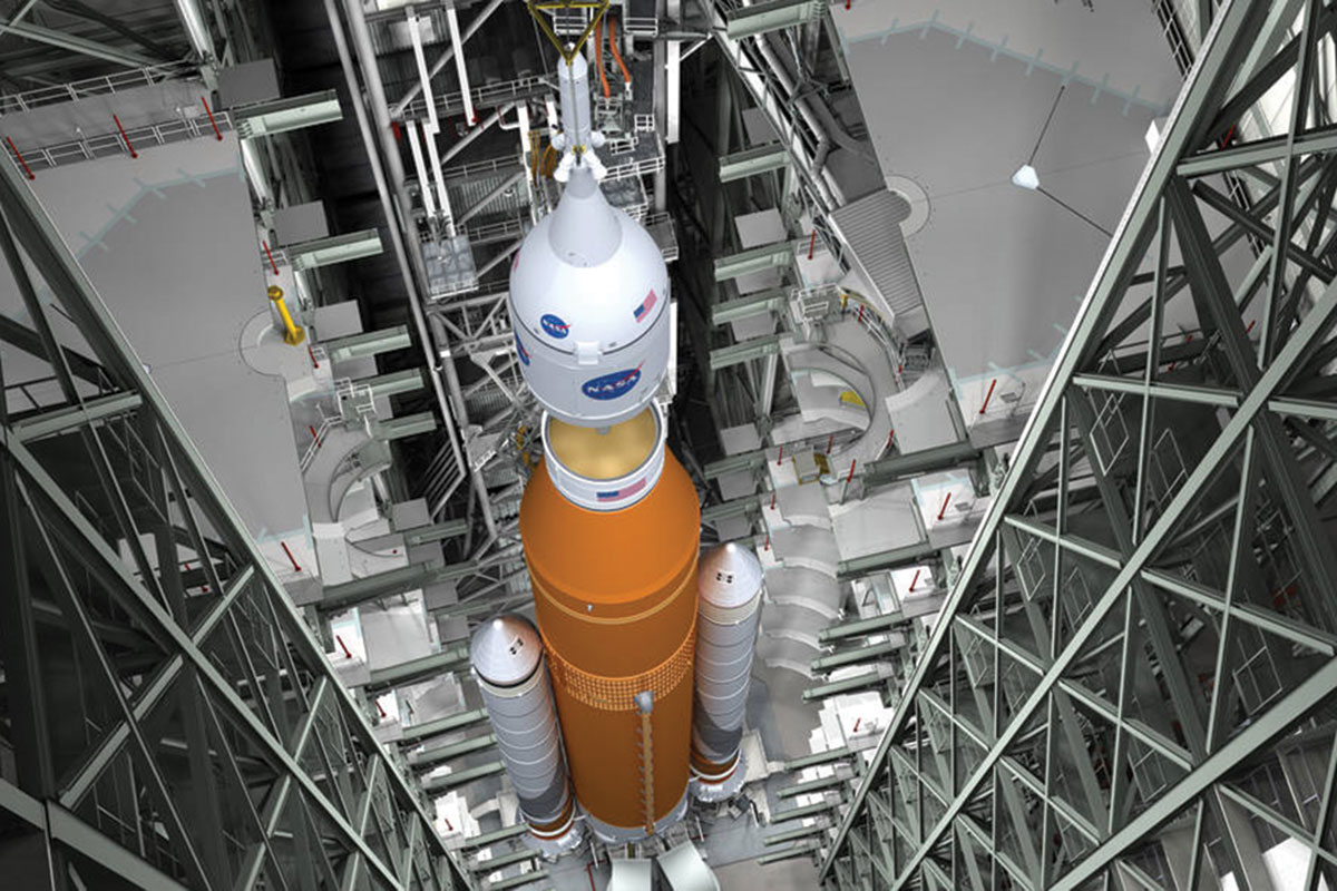 NASA Gets $19.5 Billion Budget to Get Humans to Mars by 2030
