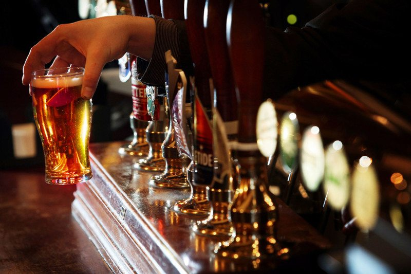 Moderate Drinking Could Reduce Risk Of Heart Problems, Major Study Finds