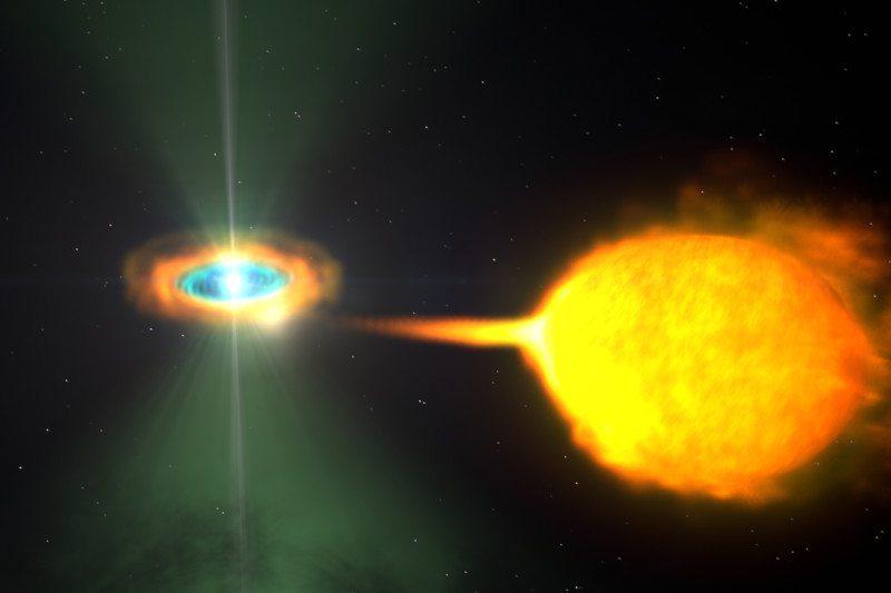 proton star nasa - photo #38