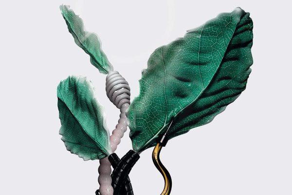cyborg leaf