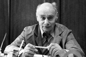 Georgy Flyorov