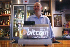 bitcoin till