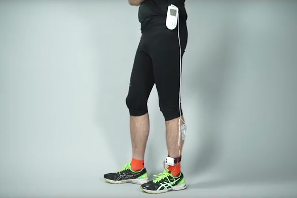 FootStriker could help your running style