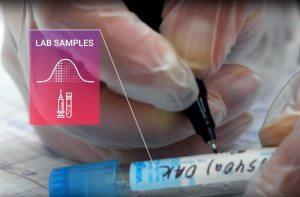 A medical sample