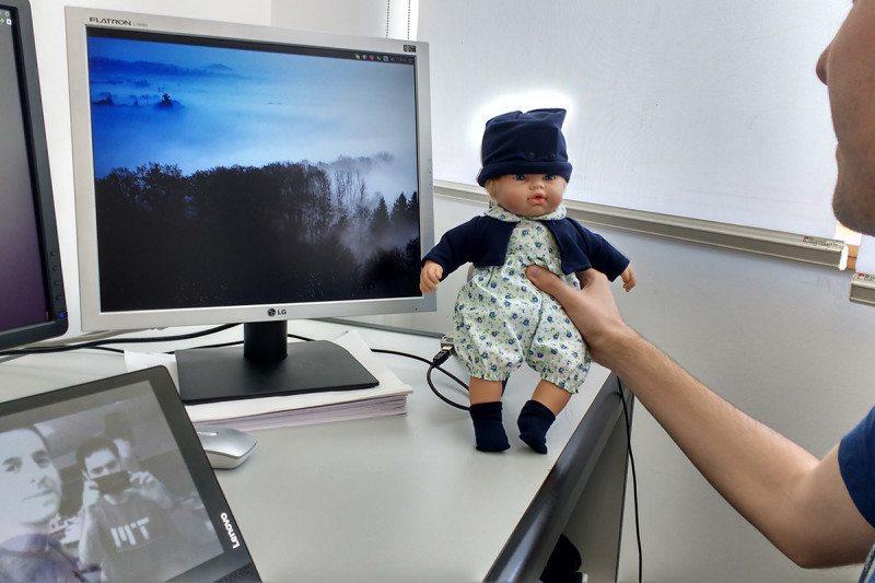 AI doll