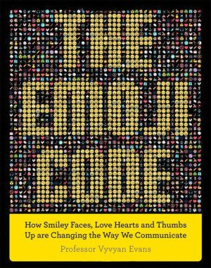 emoji book cover