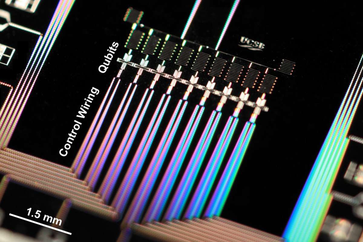 Google on track for quantum computer breakthrough by end of 2017