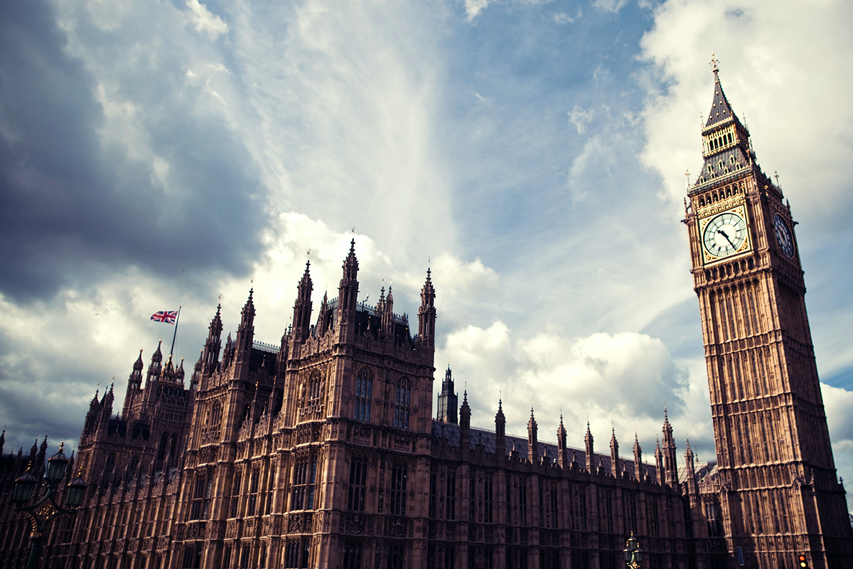 Cyberattack on UK parliament exploited weak email passwords