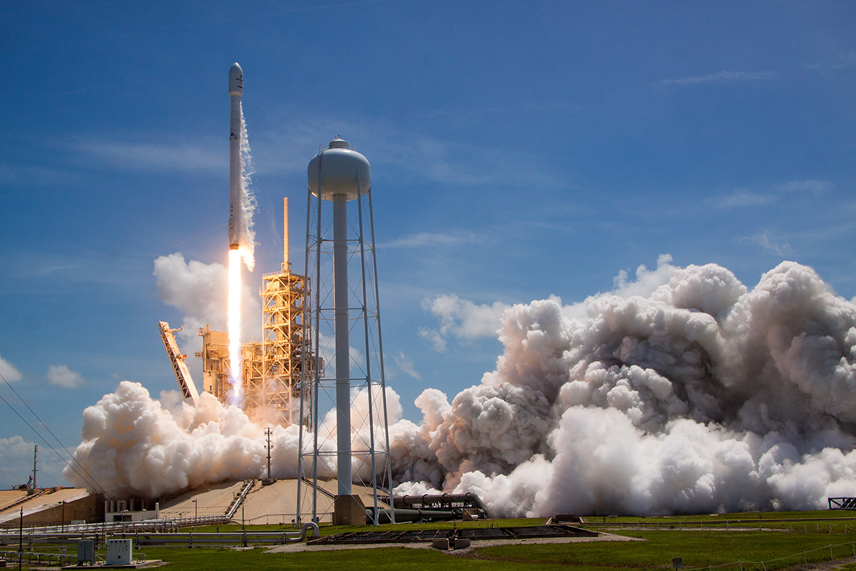 SpaceX has launched and landed two used rockets in one weekend