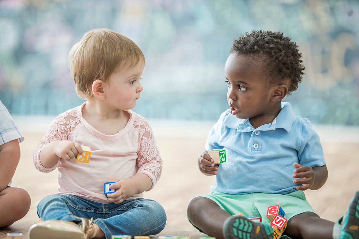 Toys For Infants >> Even toddlers expect bullies to get more than their fair share | New Scientist