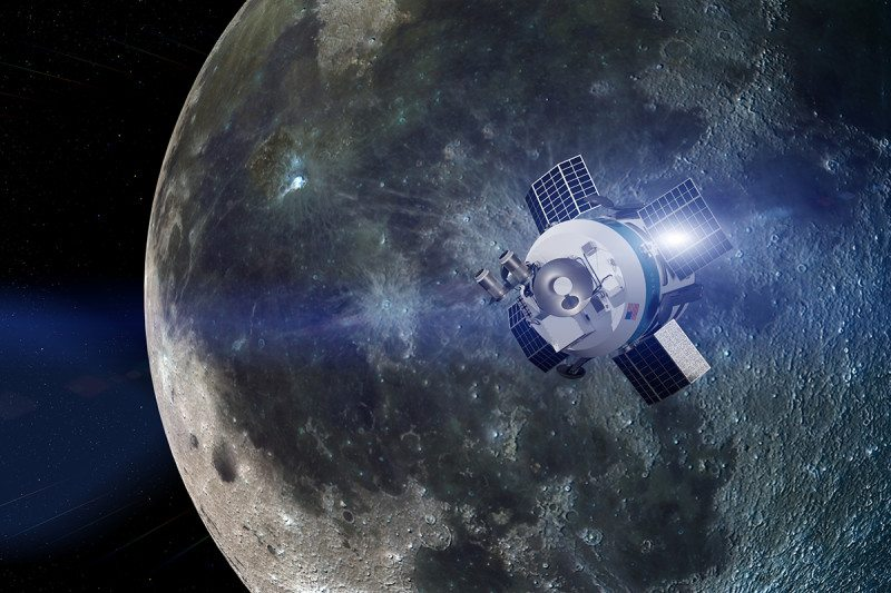 Google Lunar X Contest to the Moon Ends with No Winner