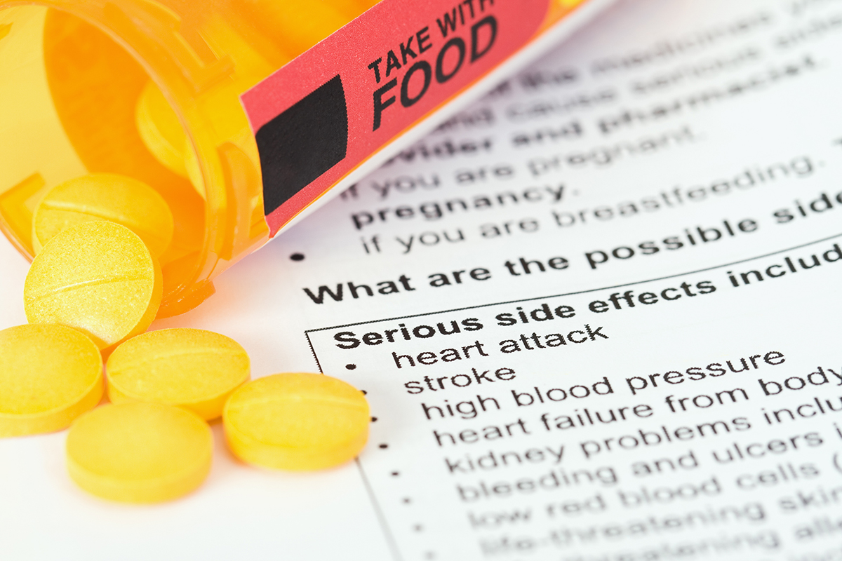 Side effects kill thousands but our data on them is flawed