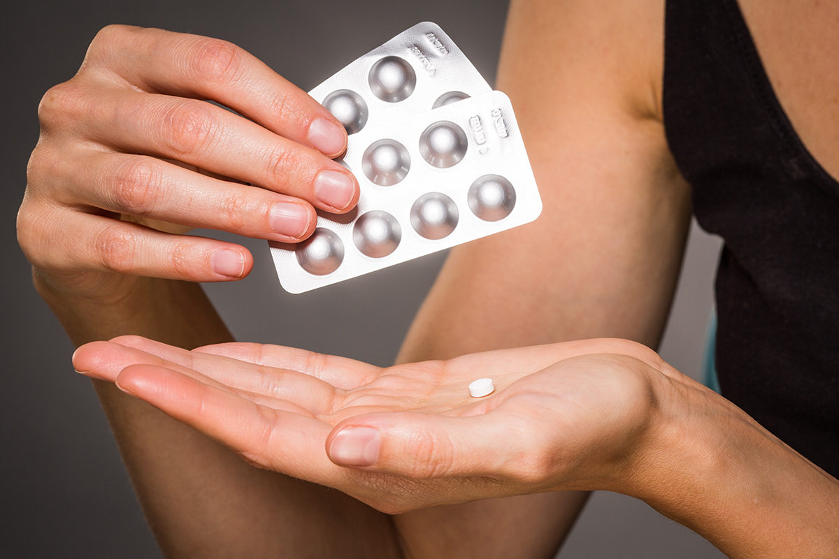 Genetic test helps people avoid statins that may cause them pain