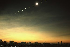 solar eclipse in 1979