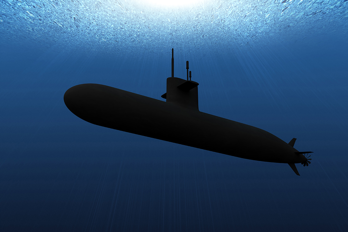 First underwater entanglement could lead to unhackable comms