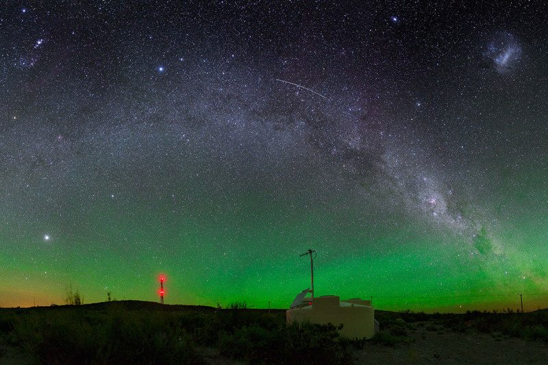 Cosmic rays come from far-flung galaxies